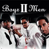 Boyz II Men live in concert