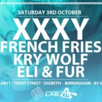 Chords Presents xxxy, French Fries and more