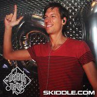 Skiddle Mix 052 - Menno de Jong (Trance Sanctuary)