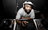 Hustle and Madnice present DJ Spinna