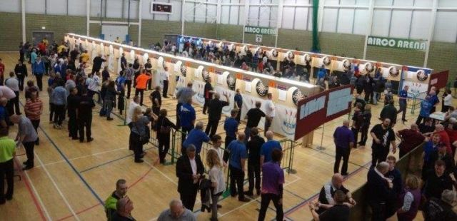 Review: BDO World Trophy Qualifiers