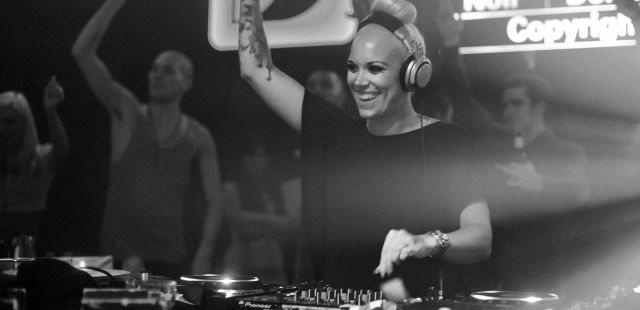 A new chapter for Defected's Sam Divine