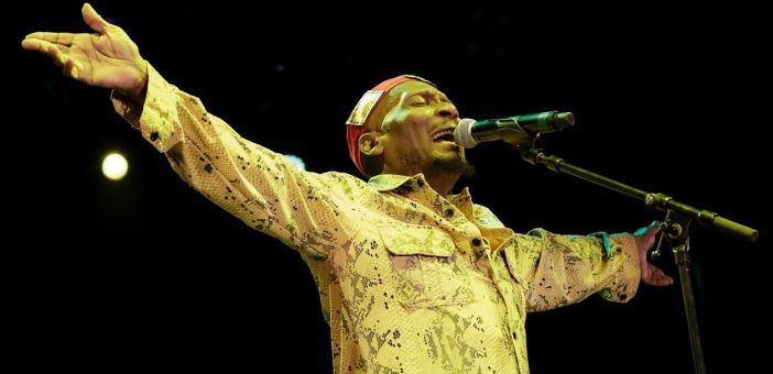 Wickerman Festival adds reggae icon Jimmy Cliff and many more