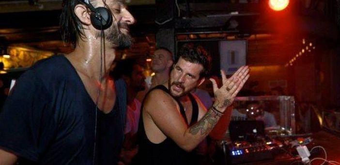 Techno Tuesday: Luciano and Villalobos @ Cocoon Ibiza 2008