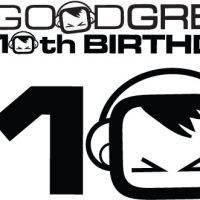 Goodgreef Celebrates 10th Birthday with Eddie Halliwell