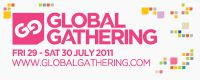 Win tickets for GlobalGathering!