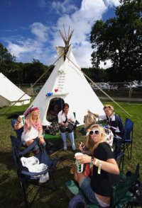 Belladrum Festival - Resale of Tickets