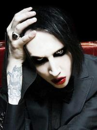 Marilyn Manson uk Tour - WIN TICKETS!!!