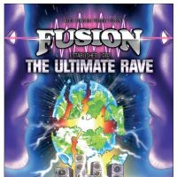 Fusion and Hectic Records present The Ultimate Rave