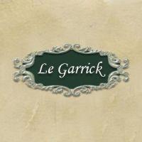 Food Review: Le Garrick, London
