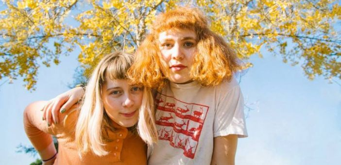 Win Girlpool tickets and copies of their album