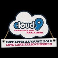 Cloud 9 Festival Earlybird tickets now on sale!