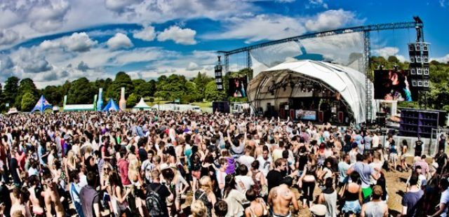 Top 5: Biggest events in Leeds this July