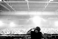 Review: WHP presents... Richie Hawtin and Carl Cox, 05/10/12