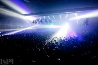 Review: WHP presents Bugged Out with Boys Noize live, 12/10/12