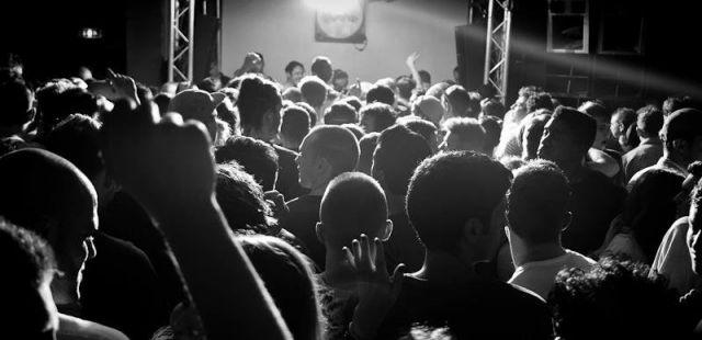 Review: Apollonia @ Louche, Mint Club, 20/10/12