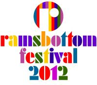 Tell us what you thought of Ramsbottom Festival 2012?