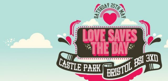 Love Saves The Day - first acts revealed