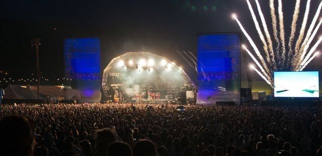 Rockness 2013 line-up announced