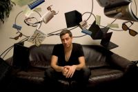 Win free tickets! This and That present Davide Squillace