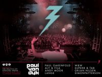 South West Four: Paul van Dyk & Paul Oakenfold added