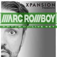 Preview: Xpansion Presents Marc Romboy