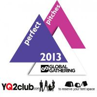 Global Gathering: Perfect Pitches