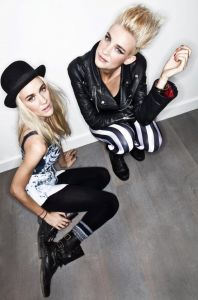 Preview: Nervo @ Electric Daisy Carnival