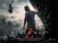 Win Festival survival pack courtesy of World War Z
