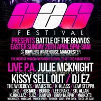 Win! Two Free tickets and stay at a hotel for S2S: Battle Of The Brands