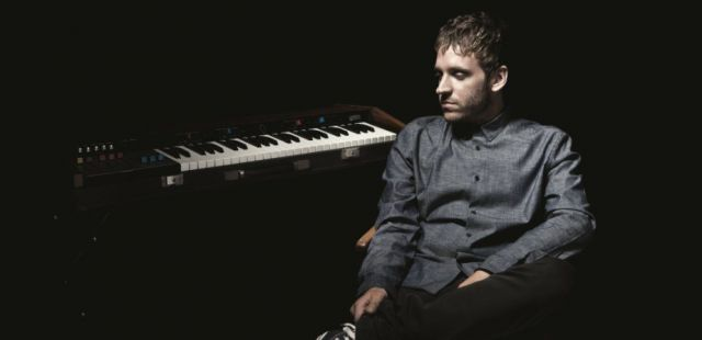 Guti Interview: Desolat is more than a label