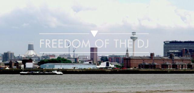 Blu eCigs 'Freedom Of The DJ' documentary