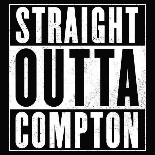 Straight Outta Compton... Amy Winehouse Documentary