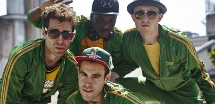 A Beastie Boys Musical comes to London in November