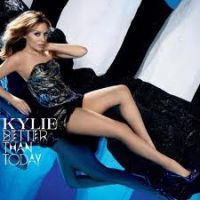 Single Review: Kylie, Better Than Today