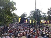 Festival review: Kendal Calling 2011